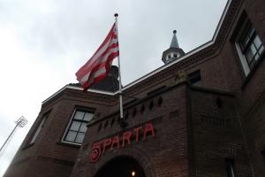 sparta excelsior 2